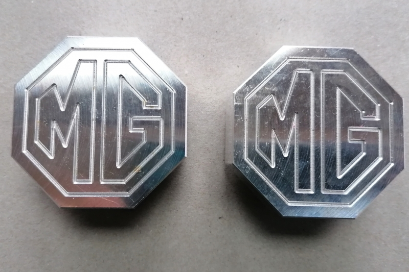 mgf and mgtf seat adjusters