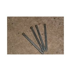brake caliper retaining pins ap (set of 4)