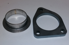 exhaust or cat flange repair kit