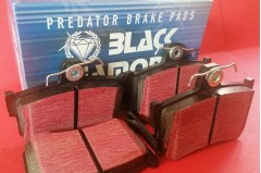 brake pads rear - black diamond predator