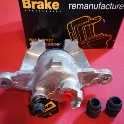 mgf and mgtf front right hand standard  brake caliper