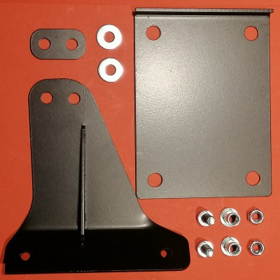 brake servo steady bracket left or right.state