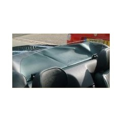 windbreak screen green-fits all mgf-tfs